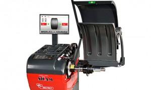 Обновена моделна гама баланс машини от SICAM SRL