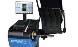 Нова моделна гама баланс машини от Beissbarth GmbH