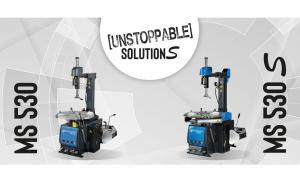 Нова моделна гама демонтажни машини от Beissbarth GmbH